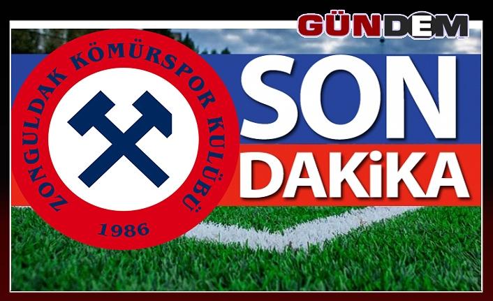 Zonguldakspor'un kongresi ertelendi!..