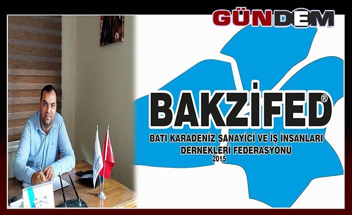 """""""Batı Karadeniz'in gücünü ortaya çıkardık."""""""
