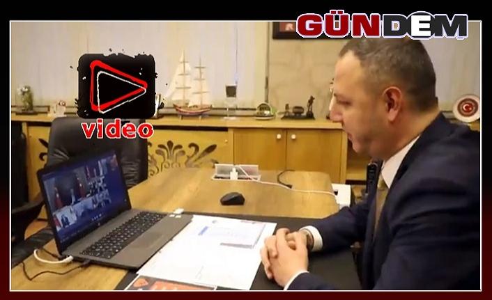 Zonguldak'ı karantinaya aldıran Alan'mı?
