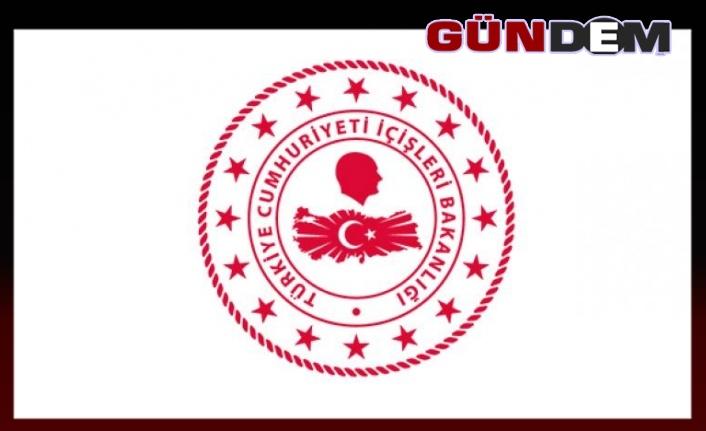 Zonguldak araç giriş çıkışına kapatıldı,Genelge yayınlandı