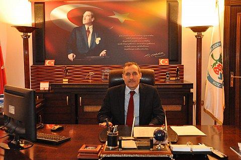 VEKALET FEVZİ MAZLUM'DA