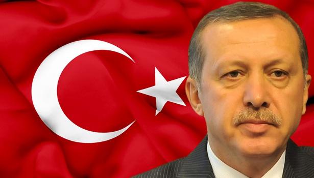 12. Cumhurbaşkanı Recep Tayyip Erdoğan