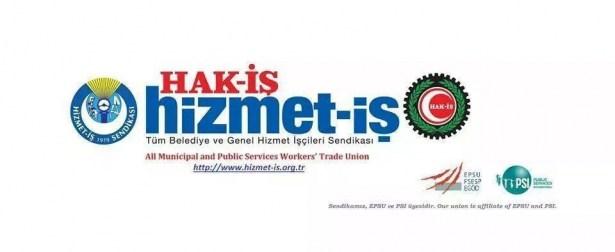 Taşeron işçilere destek için Ereğli´ye geliyorlar