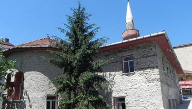 Türkiye'deki ilk Ayasofya Kilisesi Ereğli'de ibadethaneye açılıyor