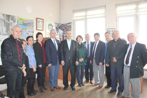 Zonguldak insanı maalesef mutsuz ve huzursuz