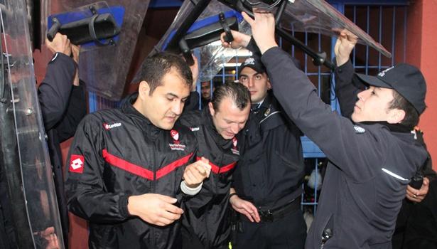 Ereğli Belediyespor'a ceza yağdı