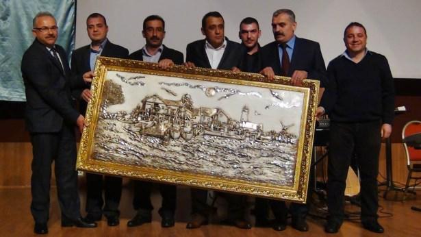 Turnuvanın Asıl Finali Anadolu Otelde oldu