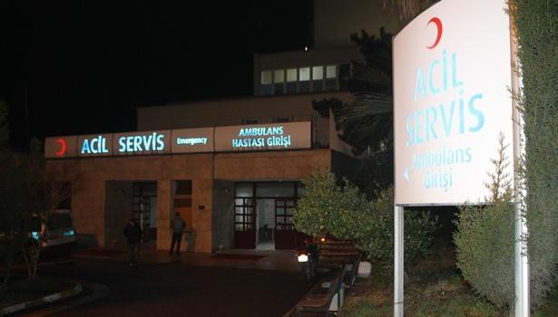 Zonguldak'ta Ebola paniği