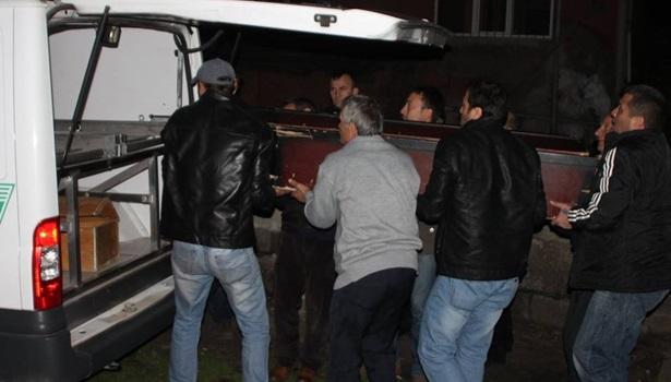 Gurbetçi, sobadan zehirlenerek hayatını kaybetti