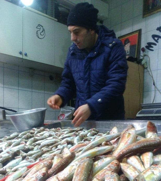 Hamsinin yokluğu balık fiyatlarını yükseltti