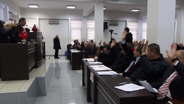 Başkan Uysal: ´´ Yeni dil  uzlaştırıcı ve milletin dili olmalı ´´