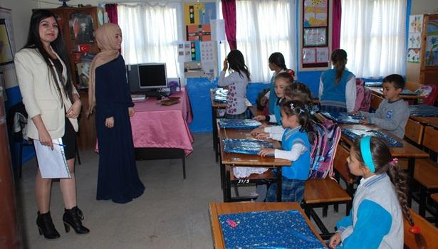 Ereğli'de 34 bin 84 öğrenci eğitim öğretim görüyor