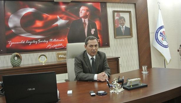 Başkan Uysal, Ankara ziyaretini değerlendirdi