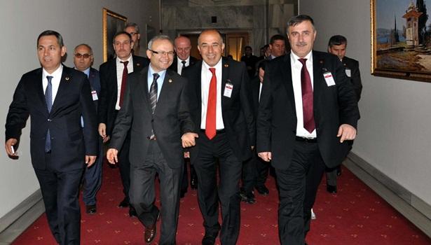 Başkan Uysal, Ankara temaslarını değerlendirdi