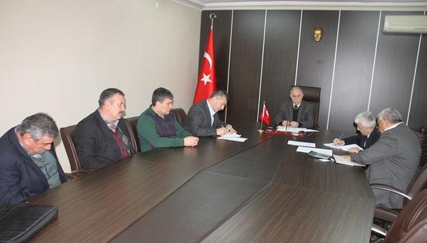 Ereğli'de 23 köyün su deposu onarılacak