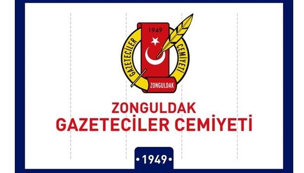 ZGC'den gazeteciye saldırıya kınama