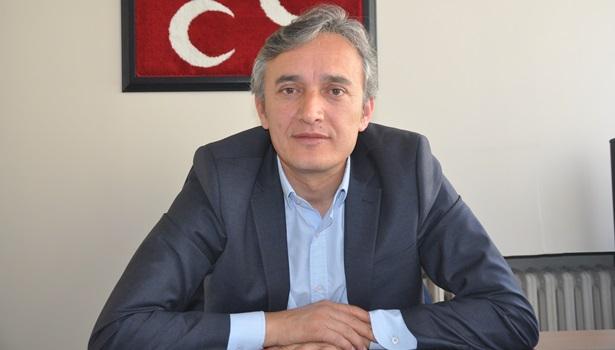 """""""Zonguldak'ta girilmedik ev; sıkılmadık el kalmayacak"""""""