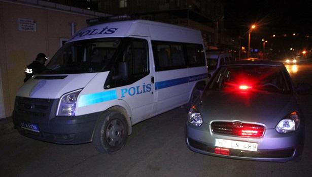 Ereğli´de kız kaçırma kavgası: 3 kişi yaralı