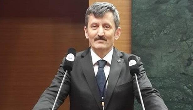 Ak Parti İl Başkanı Zeki Tosundan TTK kapatılacak iddialarına tepki