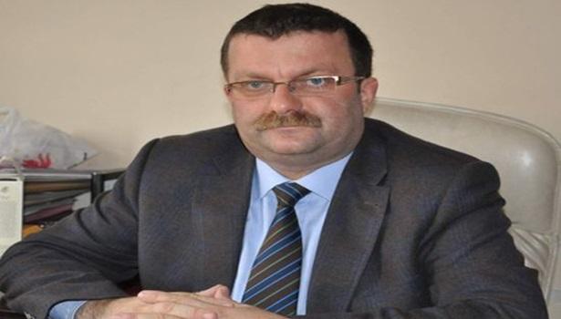 Kömürspor Başkanı Caner, Milletvekili adaylarına seslendi