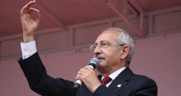 Emniyetten Kılıçdaroğlu mitingine takviye kuvvet