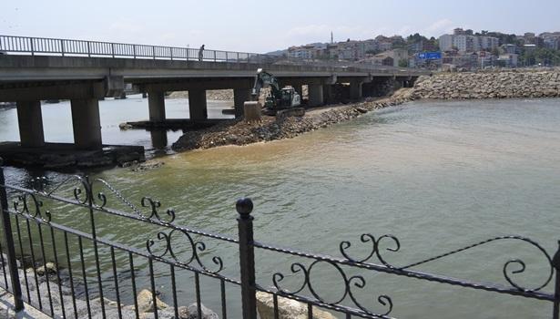 Baraj inşaatı çalışmalarına başlanacak