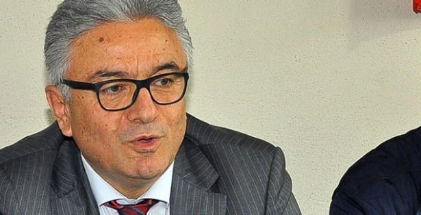 Turpcu'ya Genel Merkez görevlendirmesi