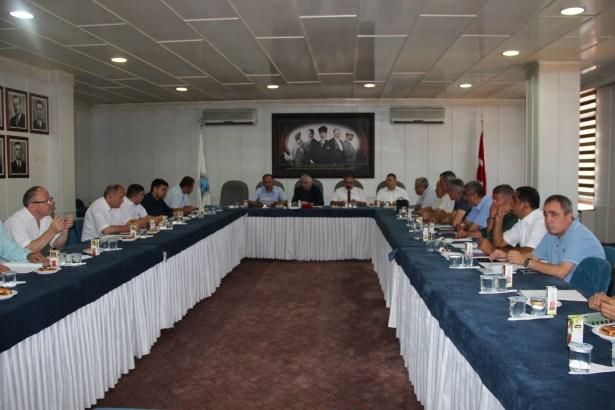 Maden İşçileri Eğitim ve Spor Vakfı Kongresi yapıldı