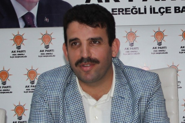 Çakır,MHP İl Başkanının yaptığı açıklamayı kınıyorum