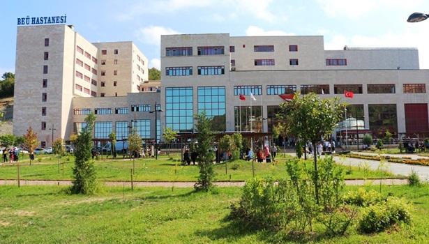 Bülent Ecevit Üniversitesi Hastanesine 50 hemşire alınıyor
