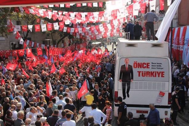 Kılıçdaroğlu'ndan Başkan Tekin'e büyük övgü