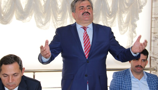"""Zonguldak'ta 3 milletvekilini garantiledik"""