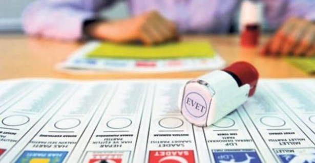 Halk Kararını verdi,AK Parti tek başına İktidar