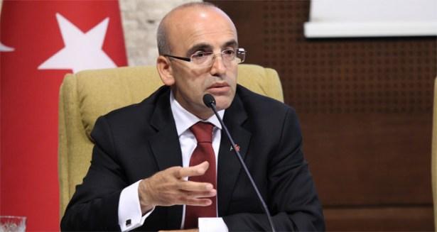 Maliye Bakanı açıkladı,Asgari ücret...