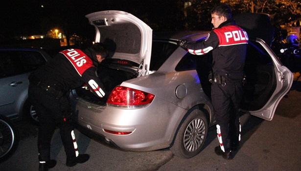Ereğli Polisinden Uyuşturucuya bir darbe daha