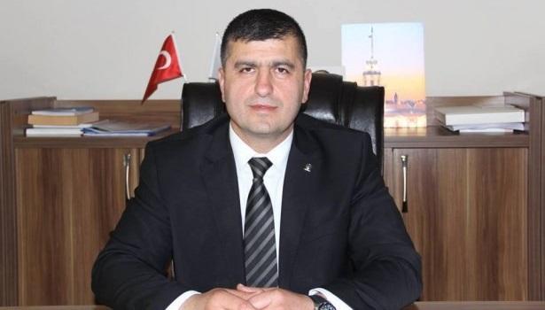 AK Parti Alaplı İlçe Başkanı Yavuz 24 Kasım Öğretmenler Günü´nü kutladı