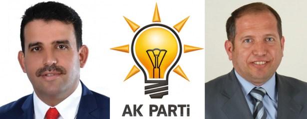 Ak Parti'de engelli komisyonu kuruldu