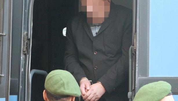 Cinsel istismar davasında  5 kişi, 98 yıl hapis cezasına çarptırıldı