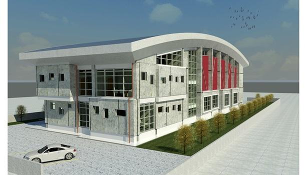 Kdz. Ereğli Gençlik Merkezi inşaatı başlıyor