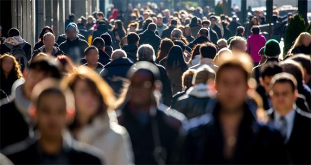 Türkiye´nin nüfusu açıklandı