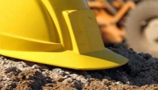 Termik santral inşaatından düşen Çinli işçi hayatını kaybetti