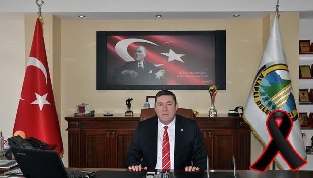 Başkan Tekin, saldırıyı kınadı