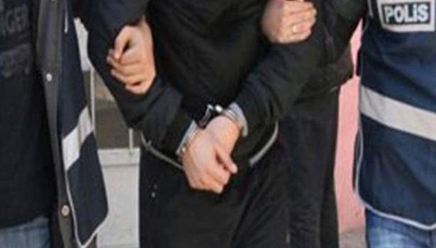 Ereğli'de iki gaspçı polis tarafından kıskıvrak yakalandı