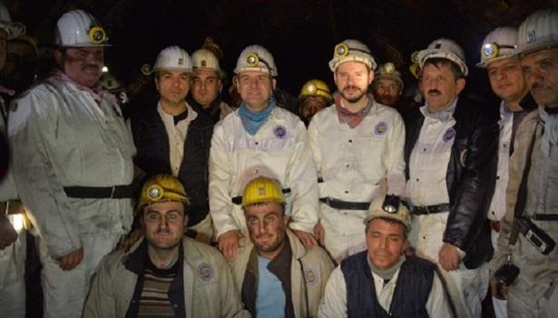 Çaturoğlu, 7 Mart Zonguldak'ın en acılı günleridir