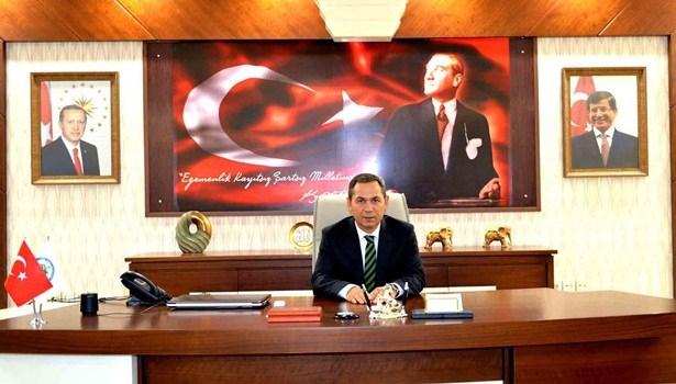 Başkan Uysal'ın Çanakkale Zaferi anma mesajı