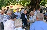 AK Parti'den son dokunuşlar