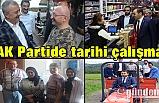 AK Partide tarihi çalışma