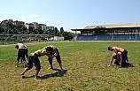 Güreşçiler Kırkpınar'a hazırlanıyor