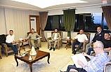 Düzcesporda yönetim kurulu belirlendi