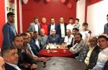 Elvanpazarcıkspor kulübünden muhteşem iftar